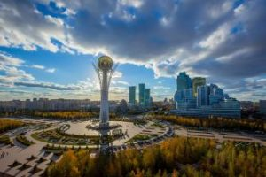 Al-Farabi KazNU – the University of Prosperity