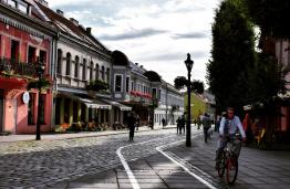 Why study in Kaunas?