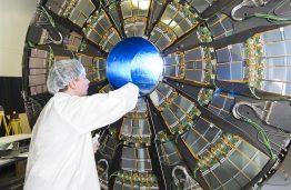 CERN image
