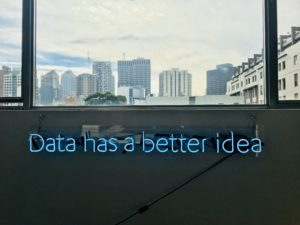 Big data expert Wannes Meert: big data and artificial intelligence are accessible to everyone, yet it is important to understand the essential features